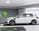 2021 Volkswagen Golf GTE Charging Wallpapers 150x120