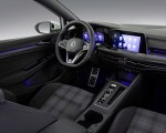 2021 Volkswagen Golf GTE Interior Wallpapers 150x120 (14)