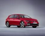 2021 Volkswagen Golf GTI Front Three-Quarter Wallpapers 150x120 (25)