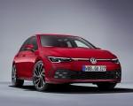 2021 Volkswagen Golf GTI Front Three-Quarter Wallpapers 150x120 (14)