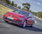 2021 Volkswagen Golf GTI Front Three-Quarter Wallpapers 150x120 (4)