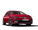 2021 Volkswagen Golf GTI Front Three-Quarter Wallpapers 150x120 (19)