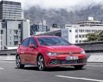 2021 Volkswagen Golf GTI Front Three-Quarter Wallpapers 150x120 (2)
