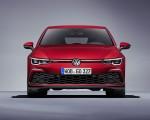 2021 Volkswagen Golf GTI Front Wallpapers 150x120 (29)