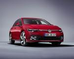 2021 Volkswagen Golf GTI Front Wallpapers 150x120 (24)