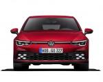 2021 Volkswagen Golf GTI Front Wallpapers 150x120 (20)