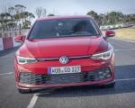 2021 Volkswagen Golf GTI Front Wallpapers 150x120 (3)