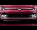 2021 Volkswagen Golf GTI Headlight Wallpapers 150x120 (23)