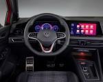 2021 Volkswagen Golf GTI Interior Cockpit Wallpapers 150x120 (39)