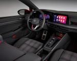 2021 Volkswagen Golf GTI Interior Wallpapers 150x120 (41)