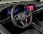 2021 Volkswagen Golf GTI Interior Wallpapers 150x120 (42)