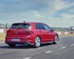 2021 Volkswagen Golf GTI Rear Three-Quarter Wallpapers 150x120 (7)