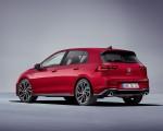 2021 Volkswagen Golf GTI Rear Three-Quarter Wallpapers 150x120 (17)