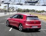 2021 Volkswagen Golf GTI Rear Three-Quarter Wallpapers 150x120 (10)