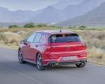 2021 Volkswagen Golf GTI Rear Three-Quarter Wallpapers 150x120 (8)