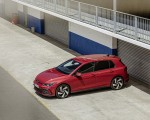 2021 Volkswagen Golf GTI Side Wallpapers 150x120 (11)