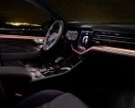 2021 Volkswagen Touareg R Plug-In Hybrid Ambient Lighting Wallpapers 150x120 (44)