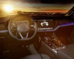 2021 Volkswagen Touareg R Plug-In Hybrid Ambient Lighting Wallpapers 150x120 (42)