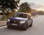2021 Volkswagen Touareg R Plug-In Hybrid Front Three-Quarter Wallpapers 150x120 (12)