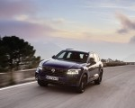2021 Volkswagen Touareg R Plug-In Hybrid Front Three-Quarter Wallpapers 150x120 (4)