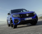 2021 Volkswagen Touareg R Plug-In Hybrid Front Wallpapers 150x120 (20)