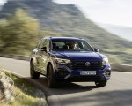 2021 Volkswagen Touareg R Plug-In Hybrid Front Wallpapers 150x120 (13)