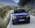 2021 Volkswagen Touareg R Plug-In Hybrid Front Wallpapers 150x120 (5)