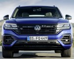 2021 Volkswagen Touareg R Plug-In Hybrid Front Wallpapers 150x120 (21)