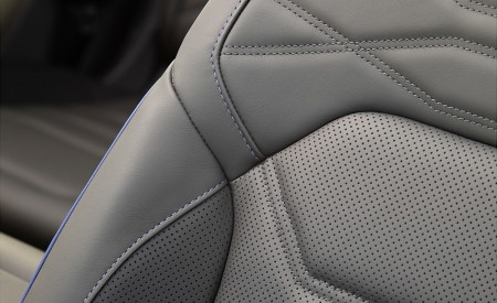 2021 Volkswagen Touareg R Plug-In Hybrid Interior Seats Wallpapers 450x275 (54)