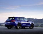 2021 Volkswagen Touareg R Plug-In Hybrid Rear Three-Quarter Wallpapers 150x120 (28)