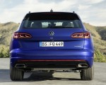 2021 Volkswagen Touareg R Plug-In Hybrid Rear Wallpapers 150x120 (22)
