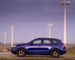 2021 Volkswagen Touareg R Plug-In Hybrid Side Wallpapers 150x120 (24)