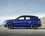 2021 Volkswagen Touareg R Plug-In Hybrid Side Wallpapers 150x120 (23)