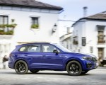 2021 Volkswagen Touareg R Plug-In Hybrid Side Wallpapers 150x120 (15)