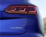2021 Volkswagen Touareg R Plug-In Hybrid Tail Light Wallpapers 150x120 (33)