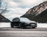 2020 ABT Audi RS 4 Power S Front Three-Quarter Wallpapers 150x120 (2)