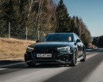 2020 ABT Audi RS 4 Power S Front Wallpapers 150x120 (3)