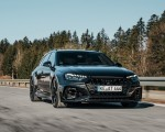 2020 ABT Audi RS 4 Power S Wallpapers HD