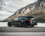 2020 ABT Audi RS 4 Power S Rear Three-Quarter Wallpapers 150x120 (5)