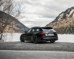 2020 ABT Audi RS 4 Power S Rear Three-Quarter Wallpapers 150x120 (4)