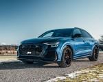 2020 ABT Audi RS Q8 Front Three-Quarter Wallpapers 150x120 (4)