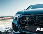 2020 ABT Audi RS Q8 Grill Wallpapers 150x120 (8)