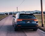 2020 ABT Audi RS Q8 Rear Wallpapers 150x120 (2)