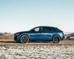 2020 ABT Audi RS Q8 Side Wallpapers 150x120 (6)