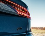 2020 ABT Audi RS Q8 Tail Light Wallpapers 150x120 (9)