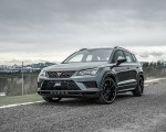 2020 ABT CUPRA Ateca Front Three-Quarter Wallpapers 150x120 (2)