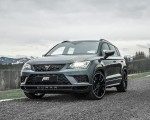 2020 ABT CUPRA Ateca Front Wallpapers 150x120 (1)