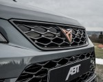 2020 ABT CUPRA Ateca Grill Wallpapers 150x120 (8)
