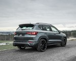 2020 ABT CUPRA Ateca Rear Three-Quarter Wallpapers 150x120 (4)