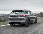 2020 ABT CUPRA Ateca Rear Three-Quarter Wallpapers 150x120 (3)